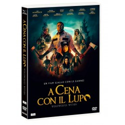 A Cena Con Il Lupo - Werewolves Within