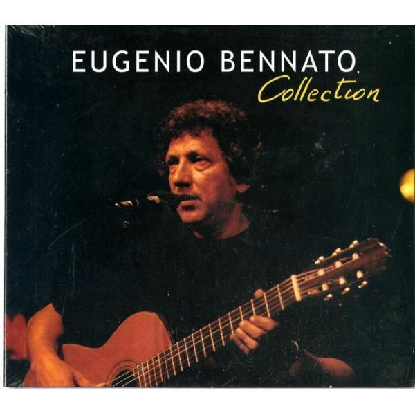 BENNATO EUGENIO - Collection