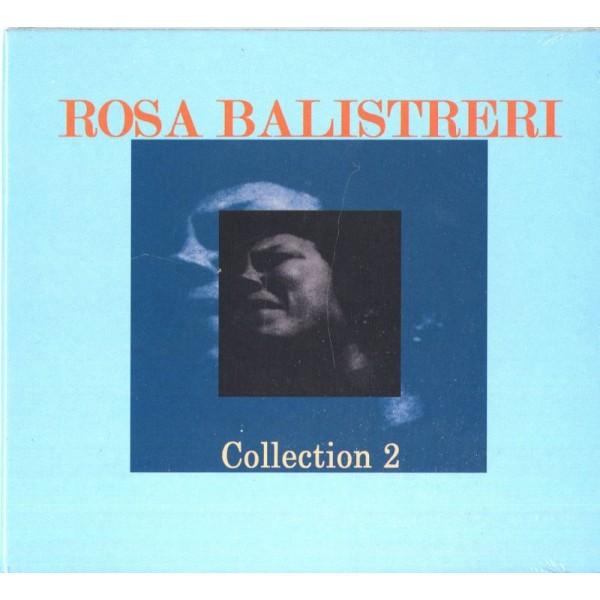 BALISTRERI ROSA - Collection 2