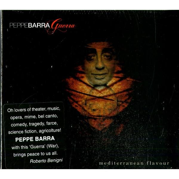 BARRA PEPPE - Guerra
