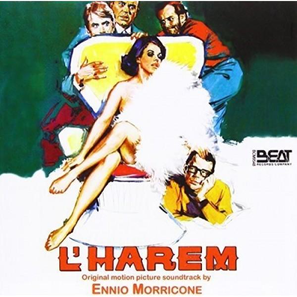 MORRICONE ENNIO - L Harem