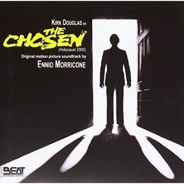 MORRICONE ENNIO - Chosen (holocaust 2000)