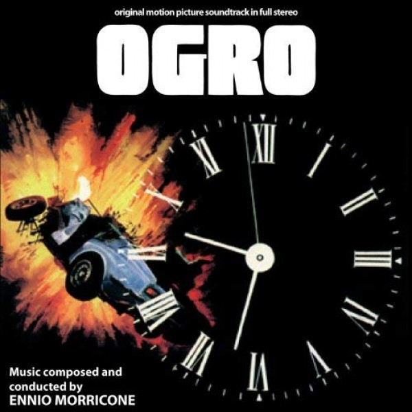 O.S.T.-OGRO - Ogro