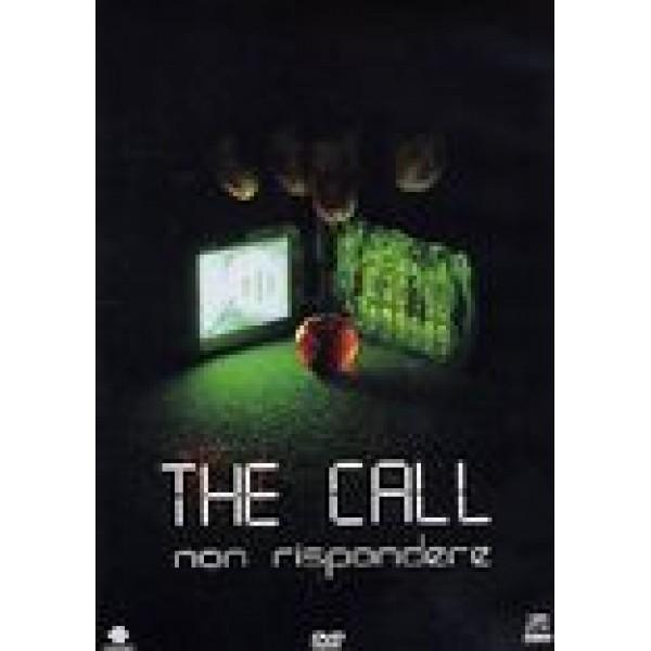 The Call Non Rispondere(usato)
