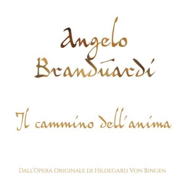 BRANDUARDI ANGELO - Il Cammino Dell'anima