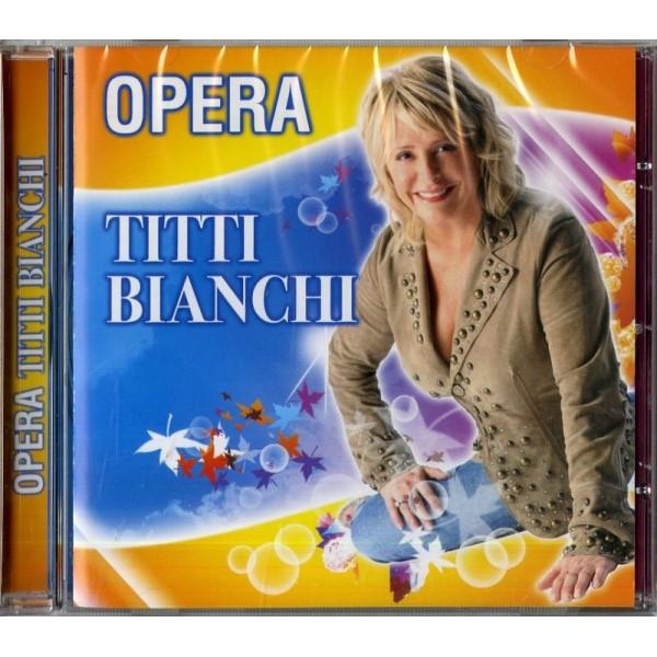 BIANCHI TITTI - Opera
