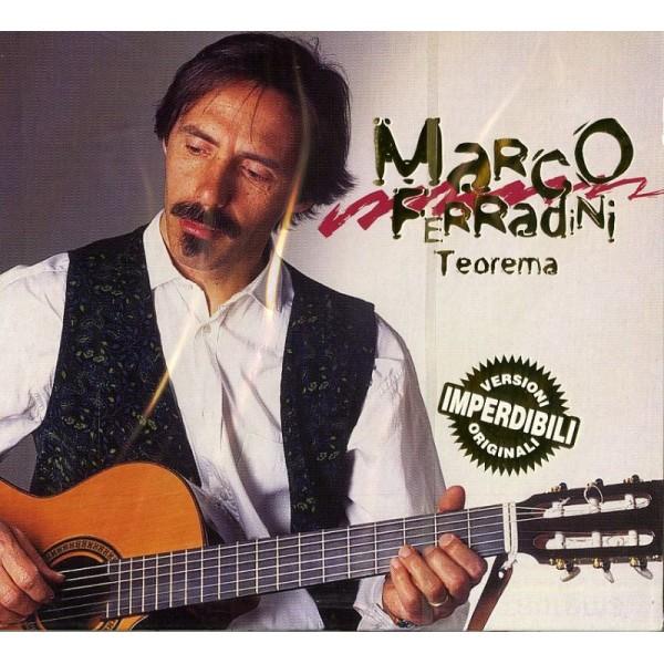 FERRADINI MARCO - Teorema