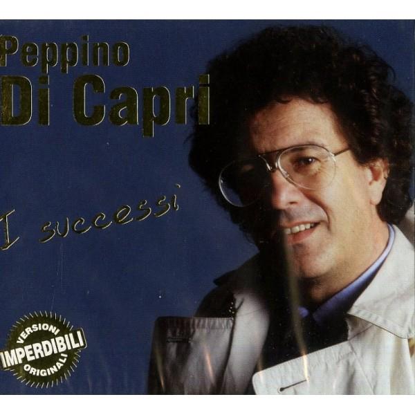 DI CAPRI PEPPINO - I Successi