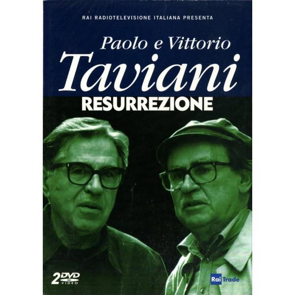 Resurrezione (paolo E Vittorio Taviani)