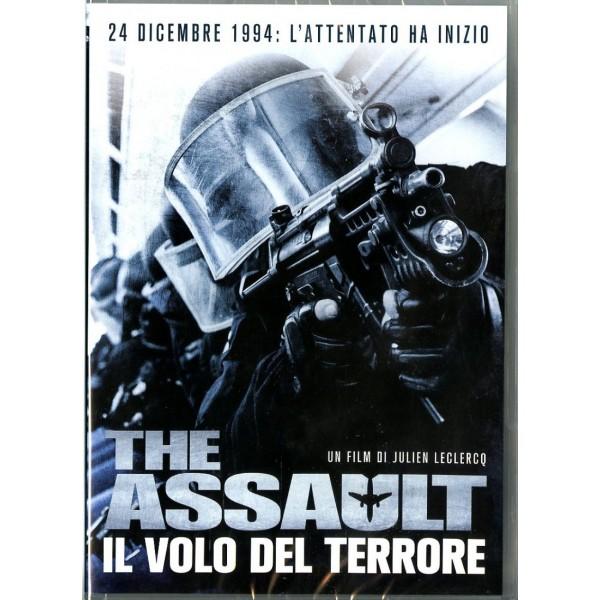 The Assault - Il Volo Del Terrore