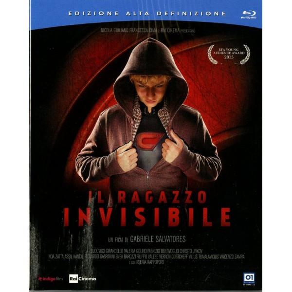 Il Ragazzo Invisibile
