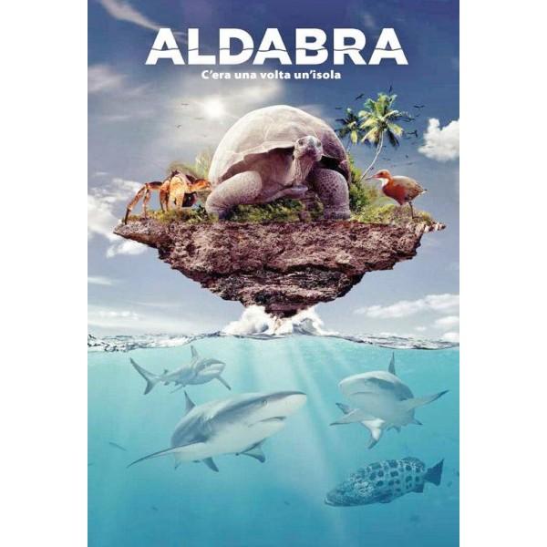 Aldabra - C'era Una Volta Un'isola