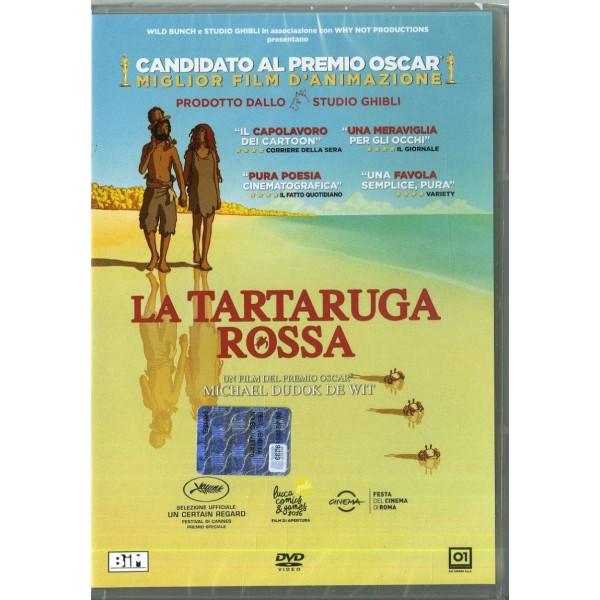 La Tartaruga Rossa (nuova Ed.)