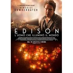 Edison - L'uomo Che Illumin