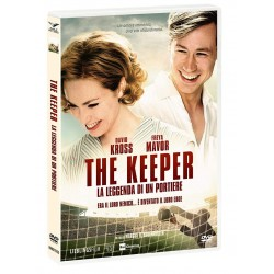 The Keeper - La Leggenda Di Un Portiere