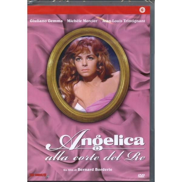 Angelica Alla Corte Del Re'