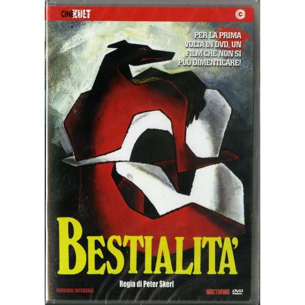 Bestialit