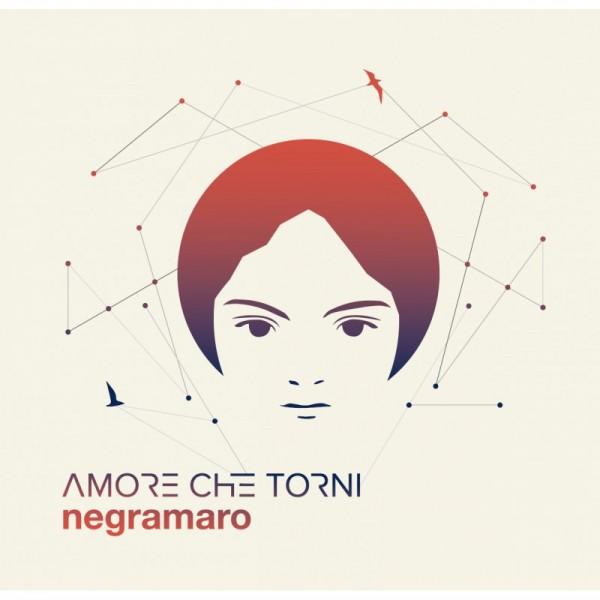 NEGRAMARO - Amore Che Torni (2 Lp 180 Gr)