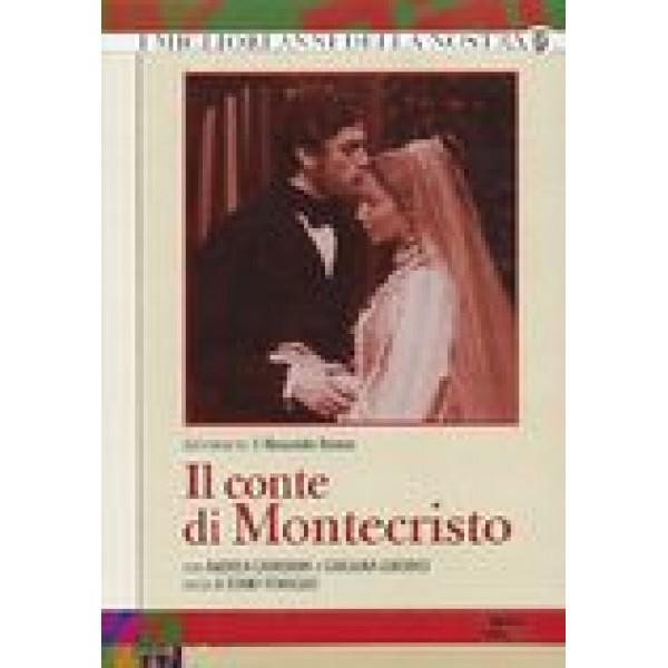 Il Conte Di Montecristo (box 4 Dvd)