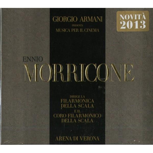 MORRICONE ENNIO - Musica Per Il Cinema
