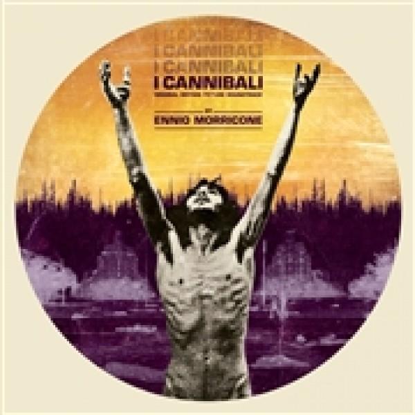 O. S. T. -I CANNIBALI( MORRICONE ENNIO) - I Cannibali