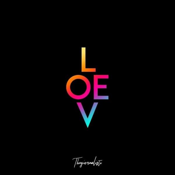 THEGIORNALISTI - Love (digipack)