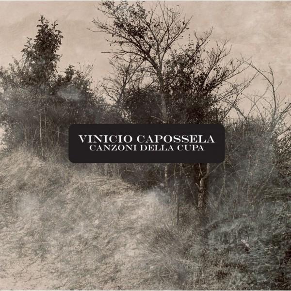 CAPOSSELA VINICIO - Canzoni Della Cupa