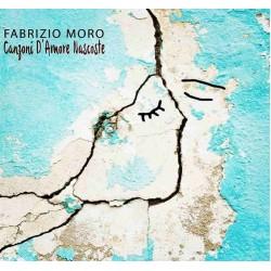 MORO FABRIZIO - Canzoni D'amore Nascoste