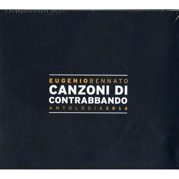 BENNATO EUGENIO - Canzoni Di Contrabbando
