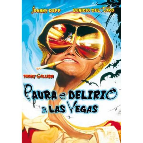 Paura E Delirio A Las Vegas - Nuova Ed.