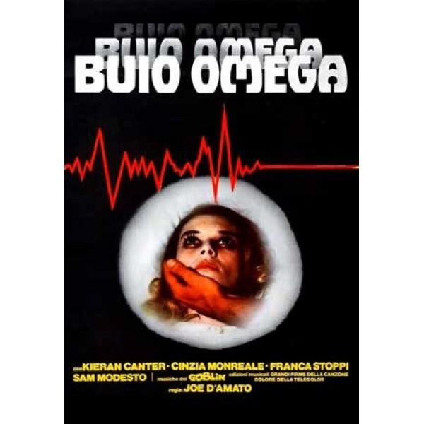 Buio Omega - Nuova Ed. Vm 18
