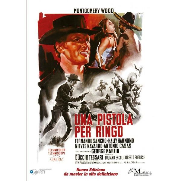 Una Pistola Per Ringo - Nuova Ed.