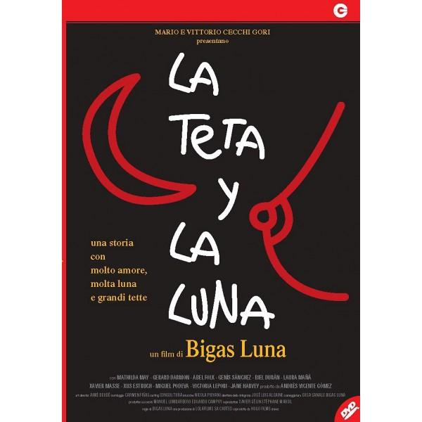 La Teta Y La Luna - Nuova Ed.