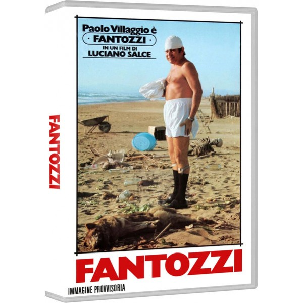 Fantozzi (2021) - Nuova Ed.