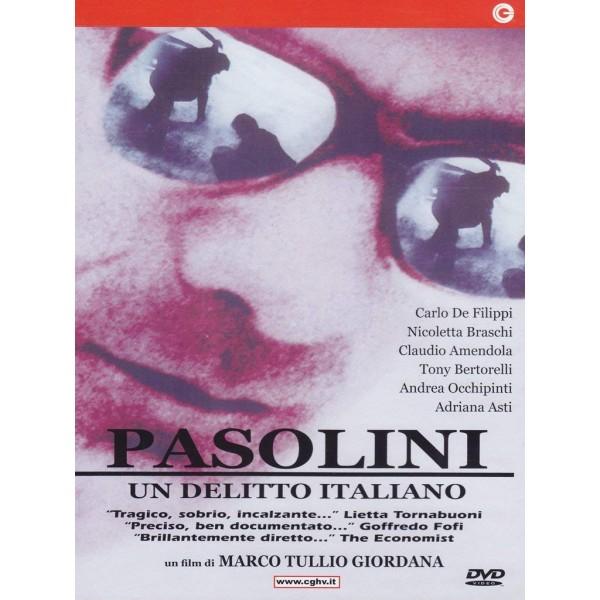 Pasolini - Un Delitto Italiano - Nuova Ed. -