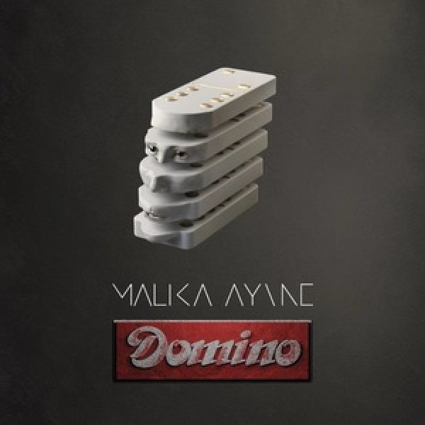 AYANE MALIKA - Domino