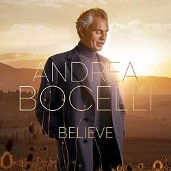 BOCELLI ANDREA - Believe (deluxe Edt. Digipack + 3 Brani)