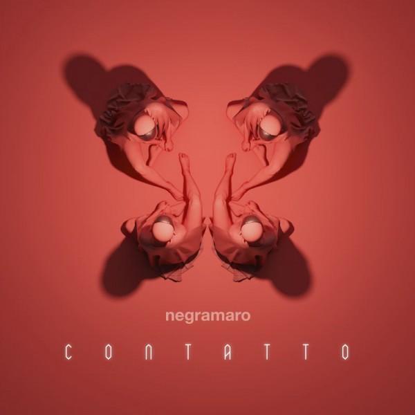 NEGRAMARO - Contatto (vinyl Crystal Clear)