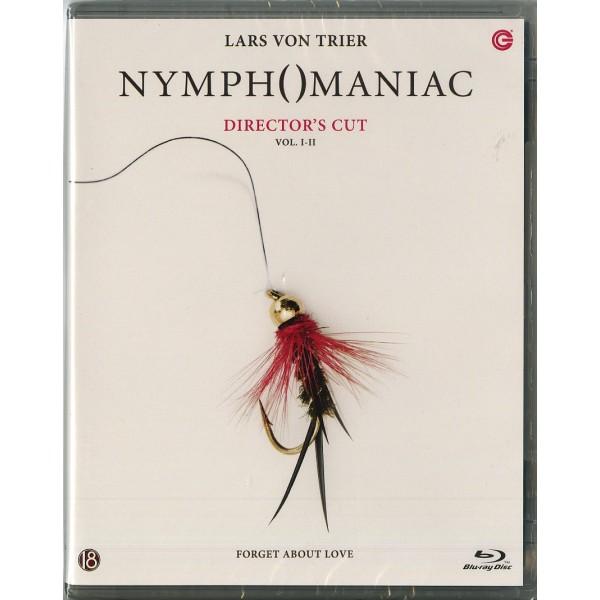 Nymphomaniac (director's Cut)