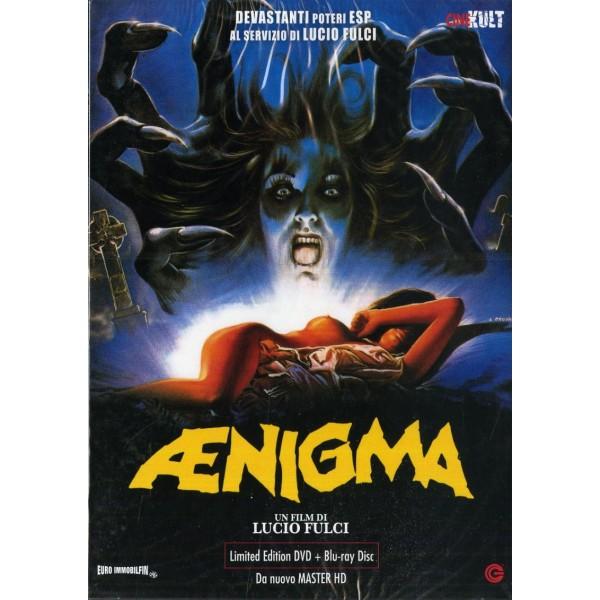 Aenigma (spec.edt.dvd+br)
