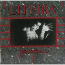 LITFIBA - Yassasin (limited Edt.12'' Ep 140 Gr Hq Trasparent Clear Vinyl)