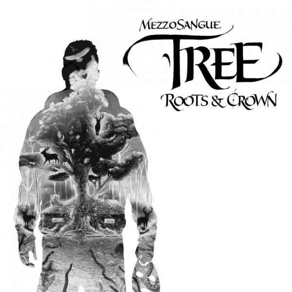 MEZZOSANGUE - Tree - Roots & Crown (digipak)