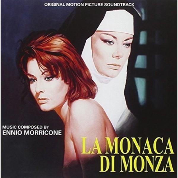 MORRICONE ENNIO - La Monaca Di Monza - Lacaliffa