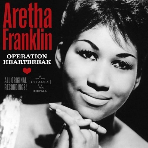 FRANKLIN ARETHA - Operation Heartbreak - The Complete 1956