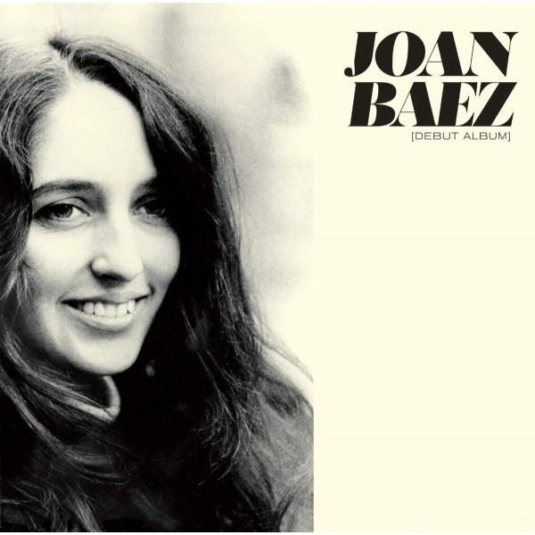 BAEZ JOAN - Debut Album (+ 7 Bonus Tracks)