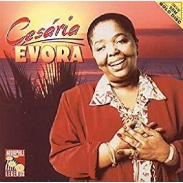 EVORA CESARIA - Cesaria
