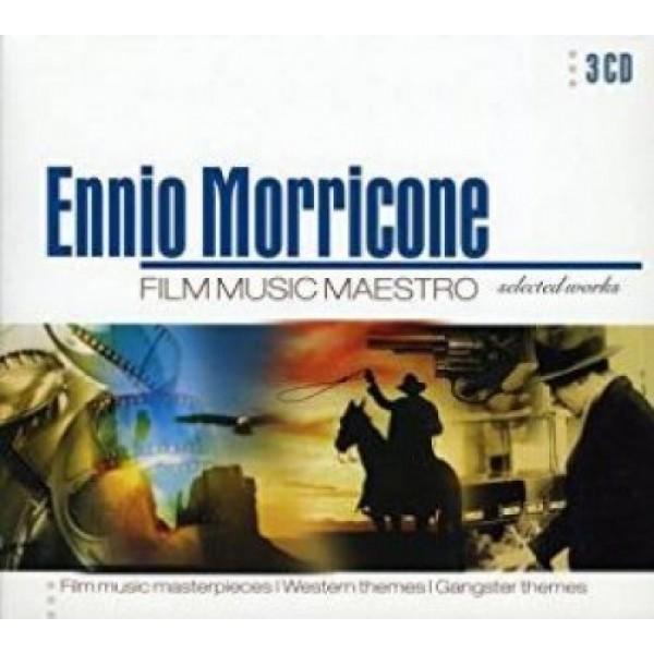 MORRICONE ENNIO - Film Music Maestro