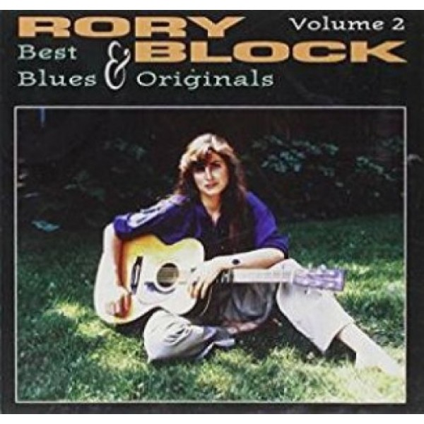 BLOCK RORY - Best Blues And Originals2