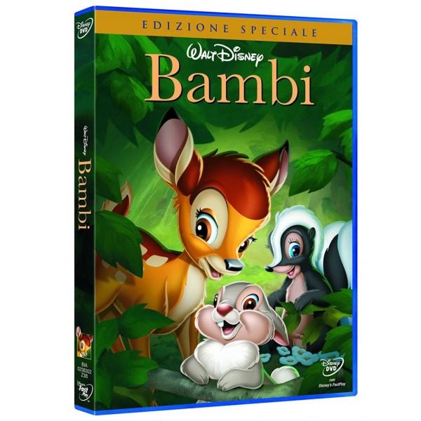 Bambi (spec.edt.)