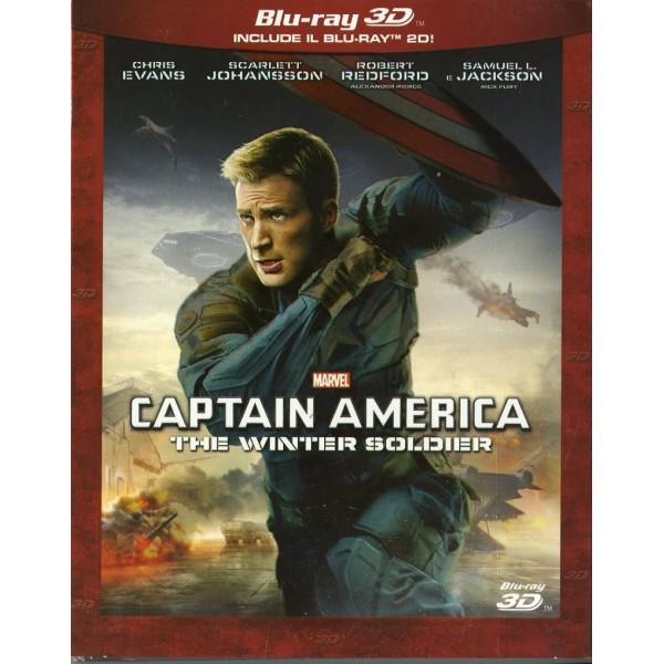 Captain America - The Winter S